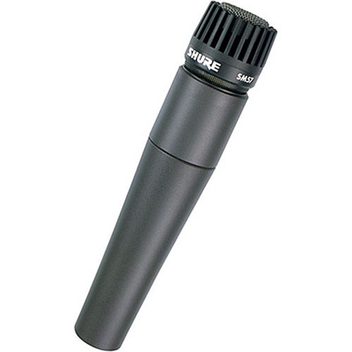 SM57 [Instrument Microphone]