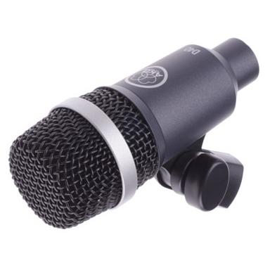 AKG D40 Tom Microphone