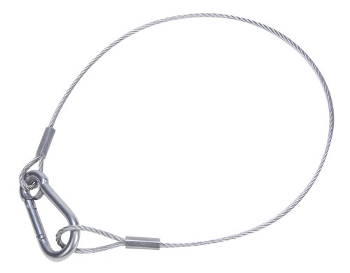 Safety cable SWL 50kg