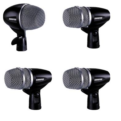 Drum Kit Microphone Bundle