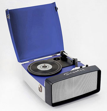 Crosley Collegiate CR6010A Record Player