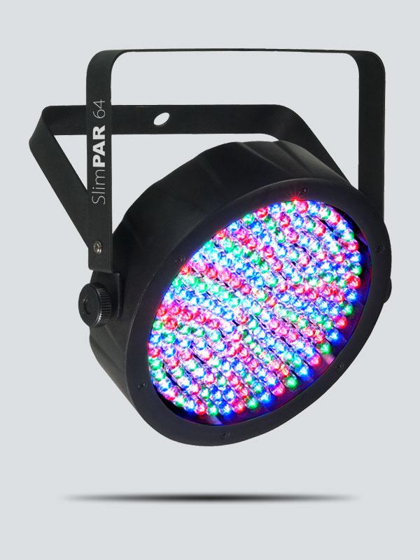 Slimpar 64 - LED Par